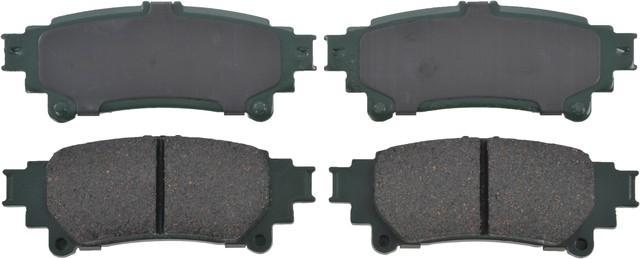 Autopart International 1412-477834 Disc Brake Pad Set