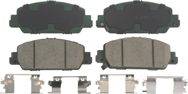 Autopart International 1412-477842 Disc Brake Pad Set