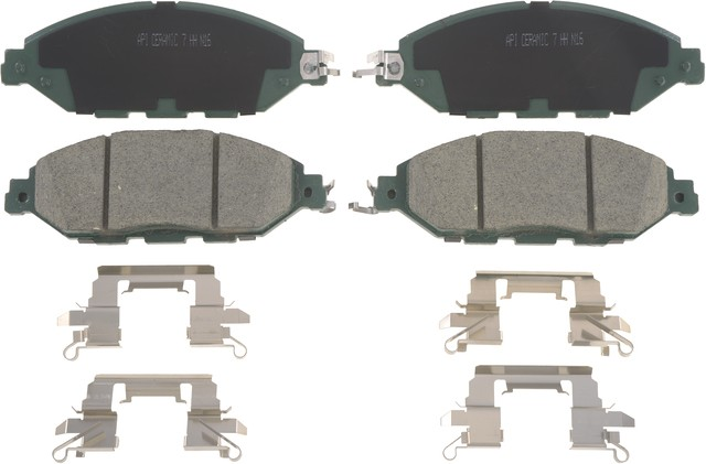 Autopart International 1412-477844 Disc Brake Pad Set