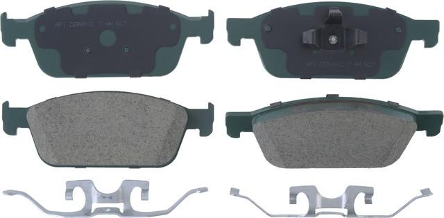 Autopart International 1412-495375 Disc Brake Pad Set