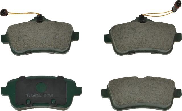 Autopart International 1412-507779 Disc Brake Pad Set