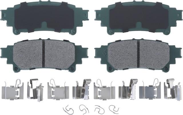 Autopart International 1412-517333 Disc Brake Pad Set