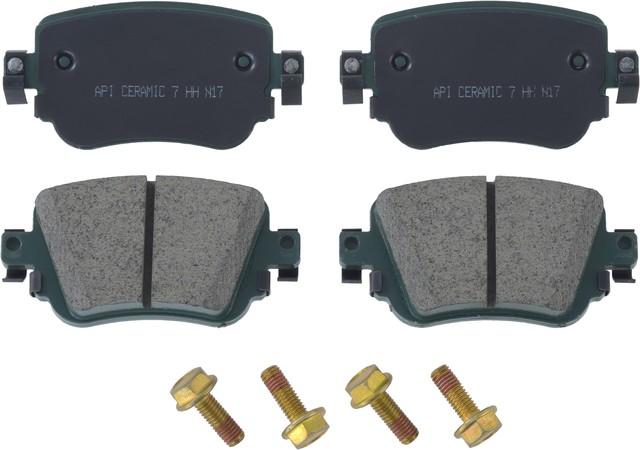 Autopart International 1412-536030 Disc Brake Pad Set
