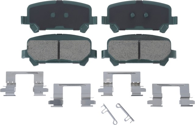 Autopart International 1412-545994 Disc Brake Pad Set