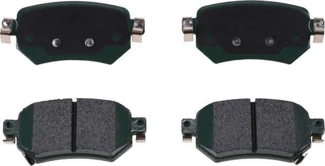 Autopart International 1412-582730 Disc Brake Pad Set