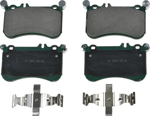 Autopart International 1412-582742 Disc Brake Pad Set