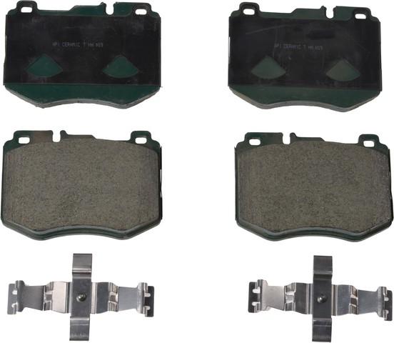 Autopart International 1412-582770 Disc Brake Pad Set