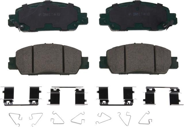 Autopart International 1412-583690 Disc Brake Pad Set