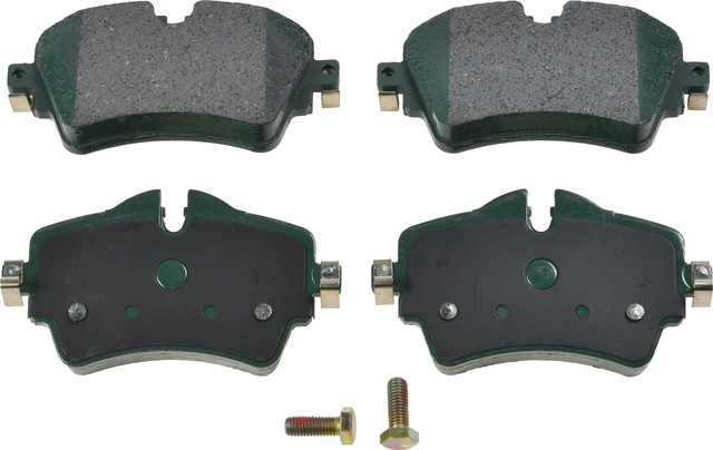 Autopart International 1412-584058 Disc Brake Pad Set