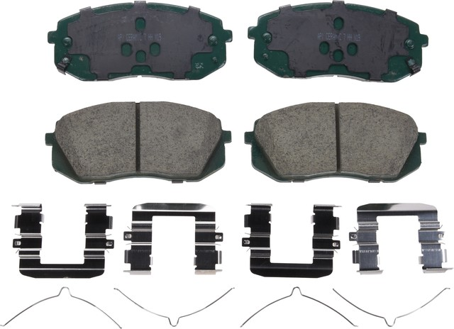 Autopart International 1412-594027 Disc Brake Pad Set