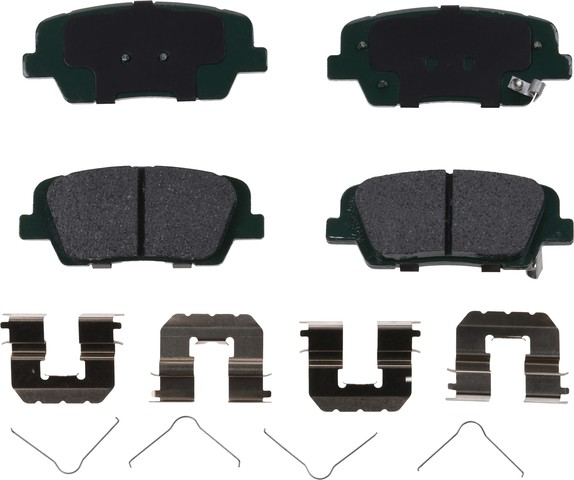 Autopart International 1412-596946 Disc Brake Pad Set