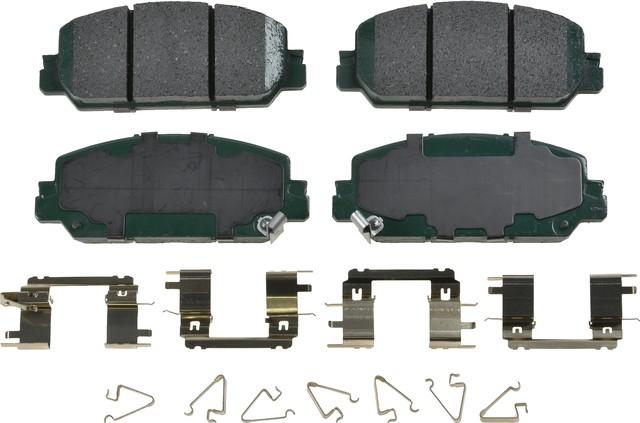 Autopart International 1412-636994 Disc Brake Pad Set
