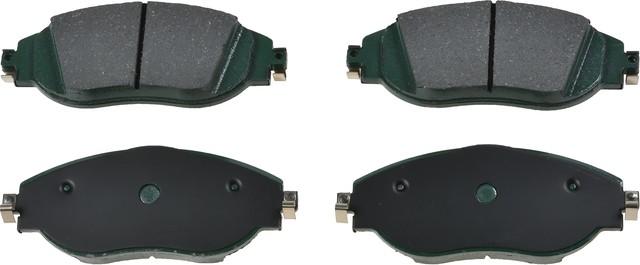 Autopart International 1412-637034 Disc Brake Pad Set