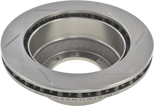 Autopart International 1417-291343 Disc Brake Rotor