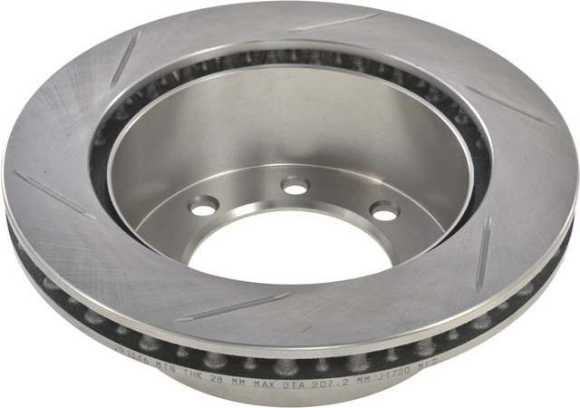 Autopart International 1417-291346 Disc Brake Rotor