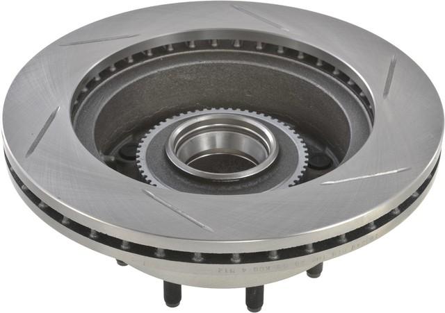 Autopart International 1417-291349 Disc Brake Rotor