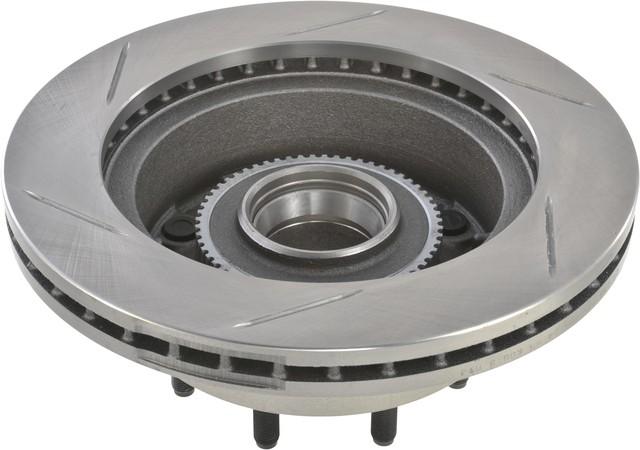 Autopart International 1417-291350 Disc Brake Rotor