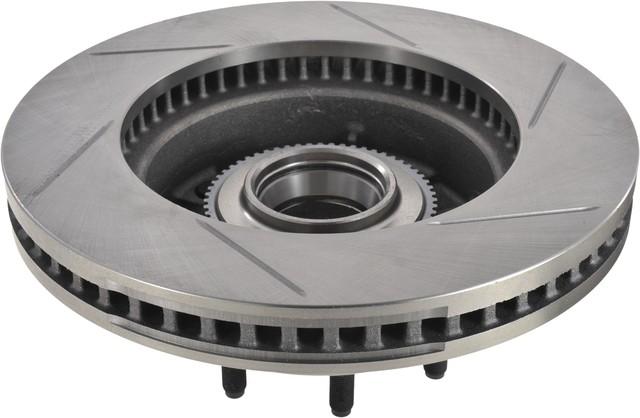 Autopart International 1417-321783 Disc Brake Rotor
