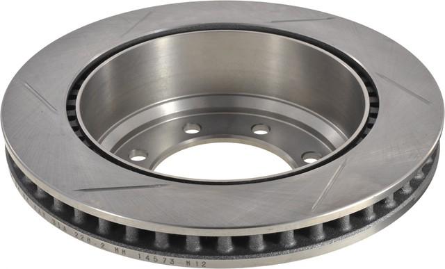 Autopart International 1417-335126 Disc Brake Rotor