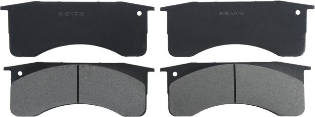 Autopart International 1420-516970 Disc Brake Pad Set