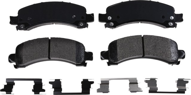 Autopart International 1420-517212 Disc Brake Pad Set