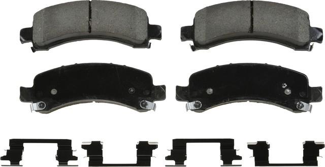 Autopart International 1420-517213 Disc Brake Pad Set