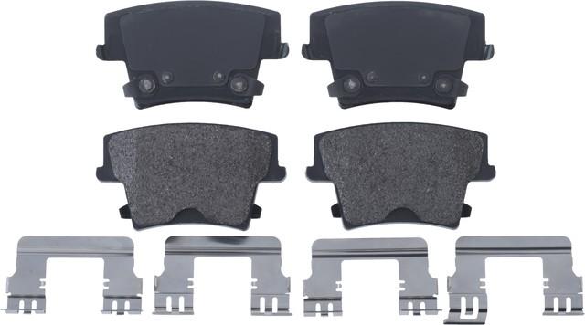 Autopart International 1420-517217 Disc Brake Pad Set