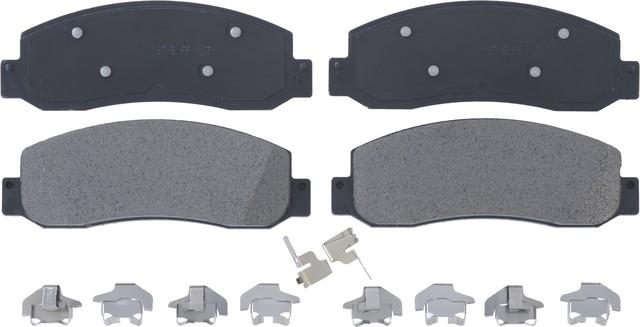 Autopart International 1420-517221 Disc Brake Pad Set