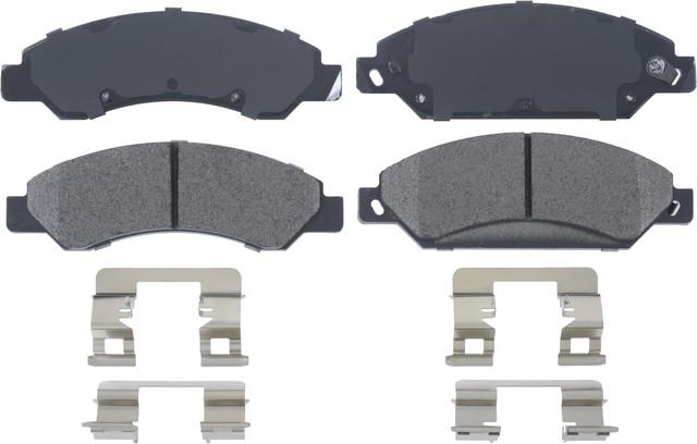 Autopart International 1420-517226 Disc Brake Pad Set