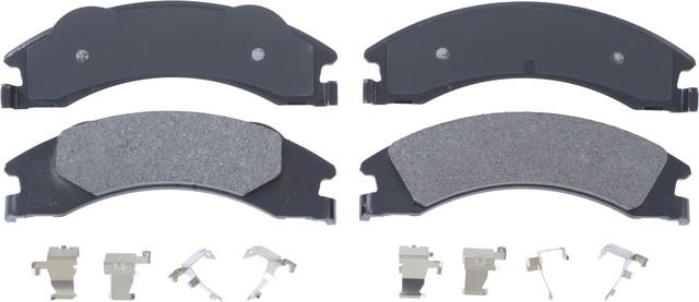 Autopart International 1420-517232 Disc Brake Pad Set
