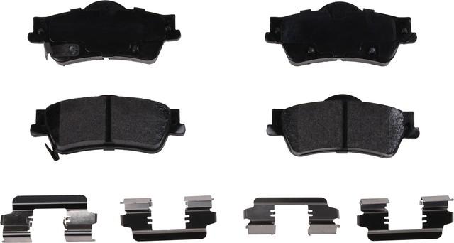 Autopart International 1420-517234 Disc Brake Pad Set