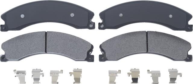 Autopart International 1420-517236 Disc Brake Pad Set