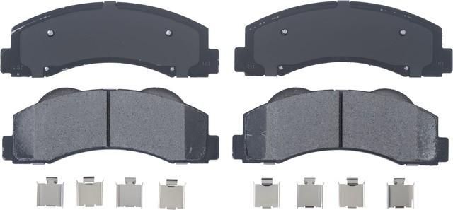 Autopart International 1420-517237 Disc Brake Pad Set