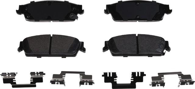 Autopart International 1420-517326 Disc Brake Pad Set