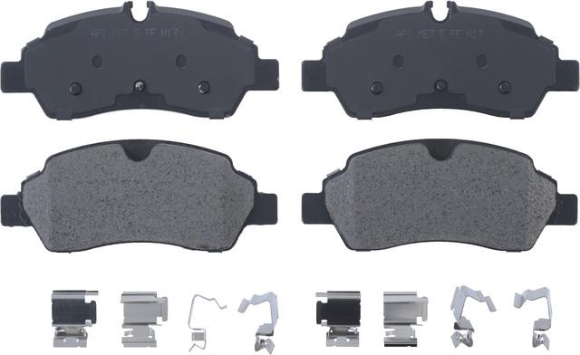 Autopart International 1420-547543 Disc Brake Pad Set