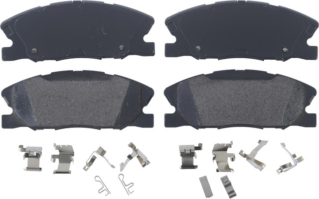 Autopart International 1420-547545 Disc Brake Pad Set