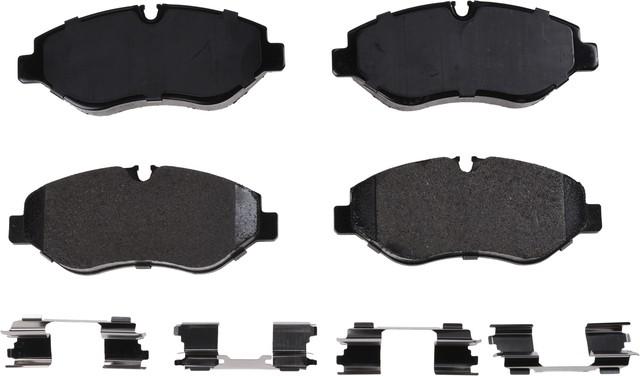 Autopart International 1420-604157 Disc Brake Pad Set
