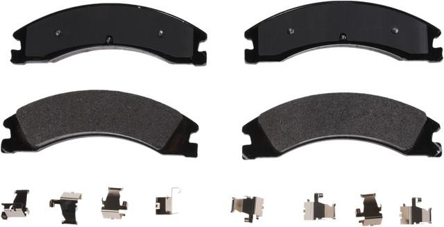 Autopart International 1420-604159 Disc Brake Pad Set
