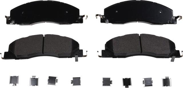 Autopart International 1420-604161 Disc Brake Pad Set