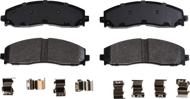 Autopart International 1420-604166 Disc Brake Pad Set