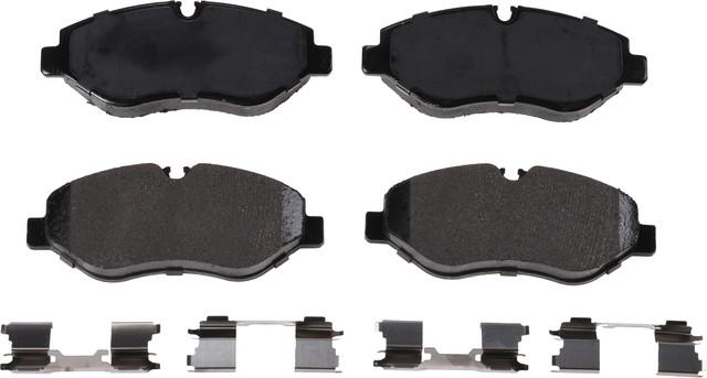 Autopart International 1420-604167 Disc Brake Pad Set
