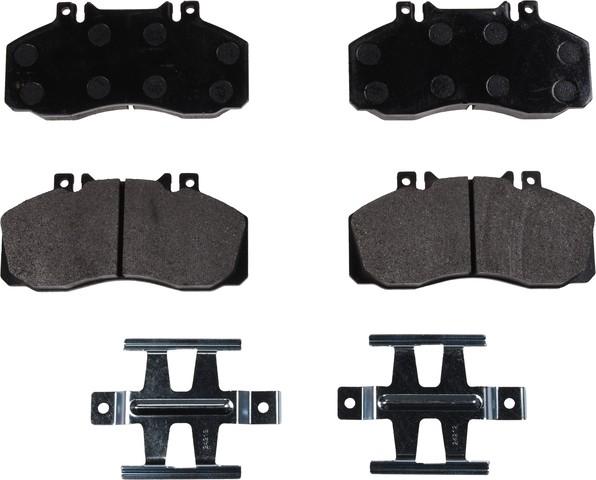 Autopart International 1420-653263 Disc Brake Pad Set