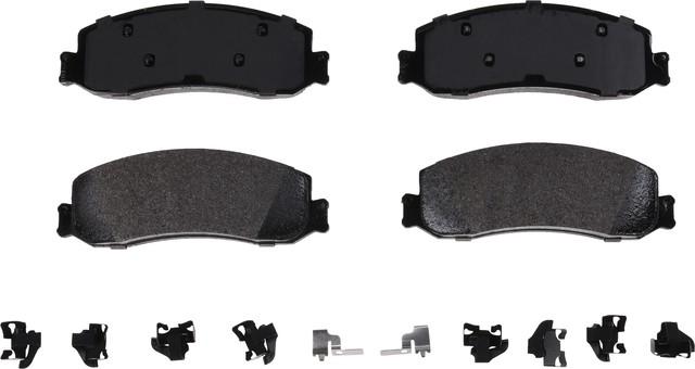 Autopart International 1420-653267 Disc Brake Pad Set