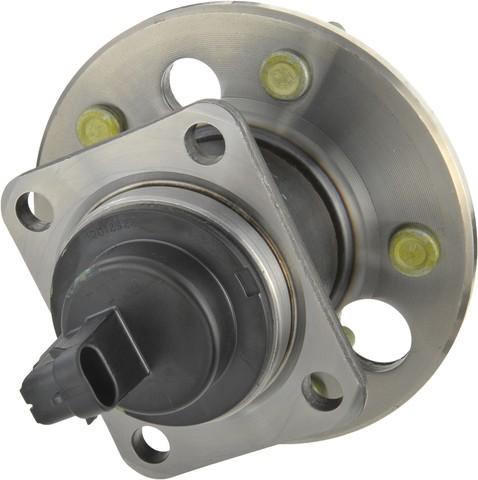 Autopart International 1421-289655 Wheel Bearing and Hub Assembly