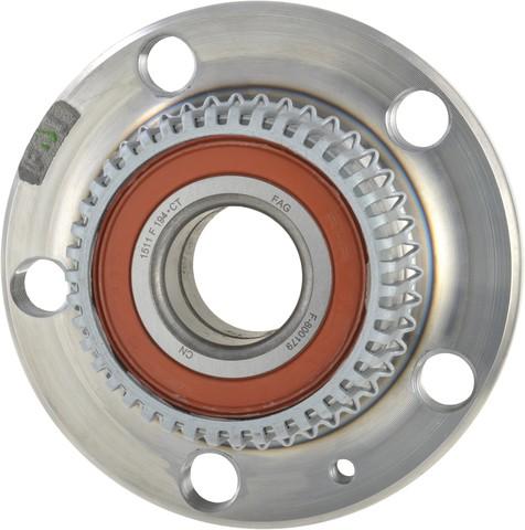 Autopart International 1421-289656 Wheel Bearing and Hub Assembly