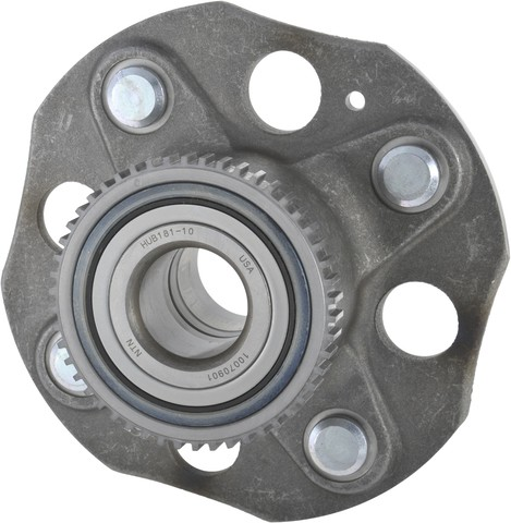 Autopart International 1421-289659 Wheel Bearing and Hub Assembly