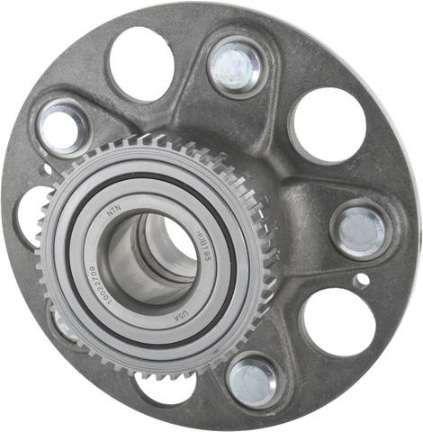 Autopart International 1421-289660 Wheel Bearing and Hub Assembly