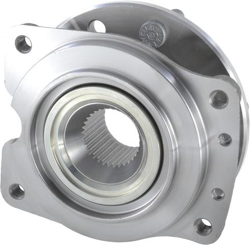 Autopart International 1421-289662 Wheel Bearing and Hub Assembly
