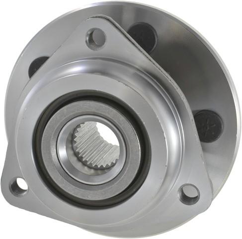Autopart International 1421-289663 Wheel Bearing and Hub Assembly