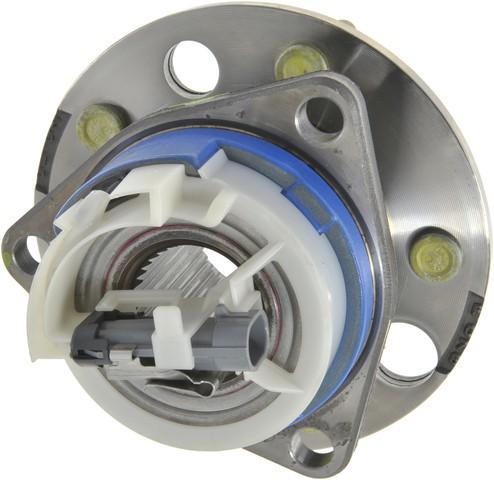 Autopart International 1421-289664 Wheel Bearing and Hub Assembly